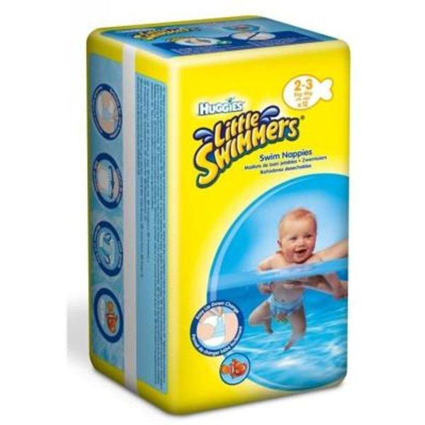 Huggies Little Swimmers Size 2-3