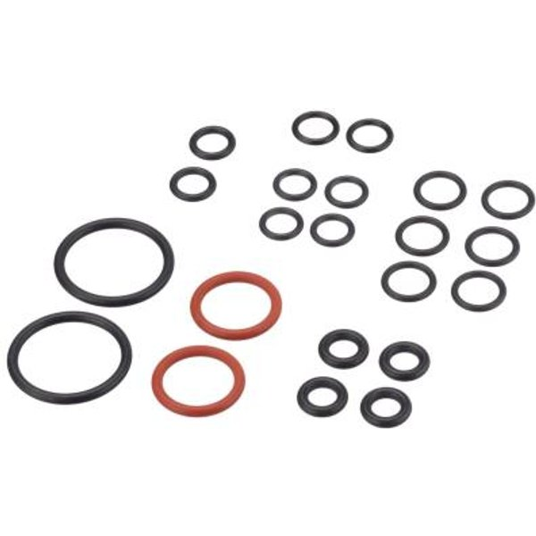 Karcher 22 Piece Replacement O Ring Set for SC Steam Cleaners