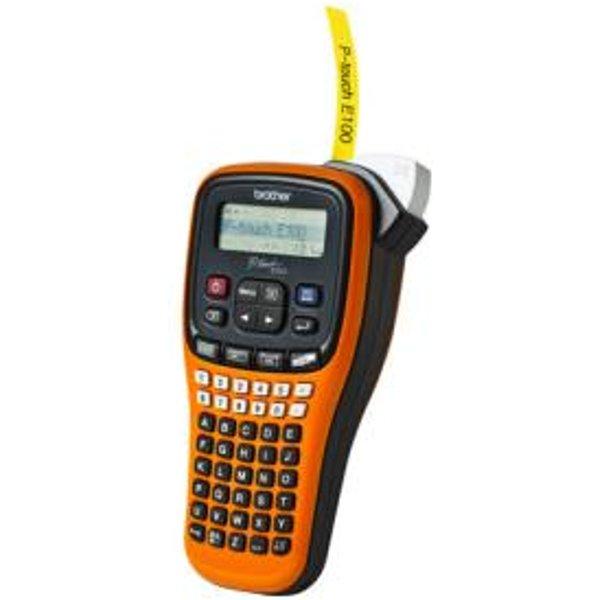 Etiqueteuse Brother P-touch E300VP (PTE300VPZG1)