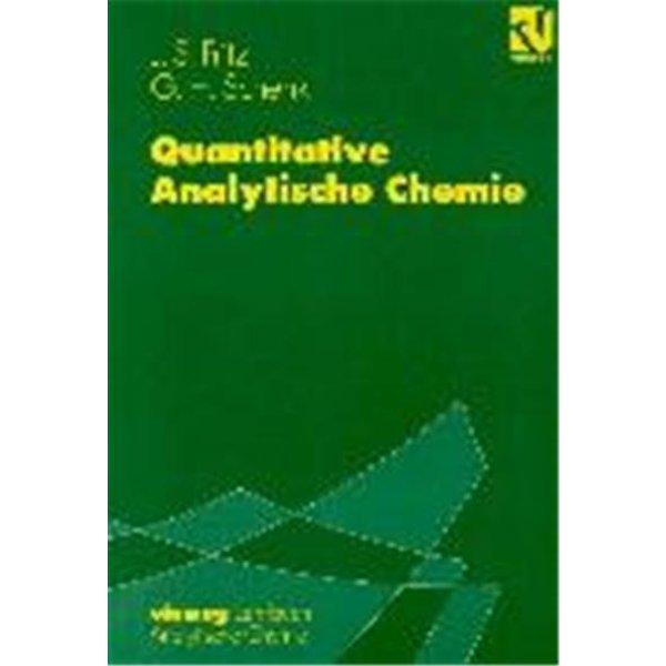 Quantitative Analytische Chemie