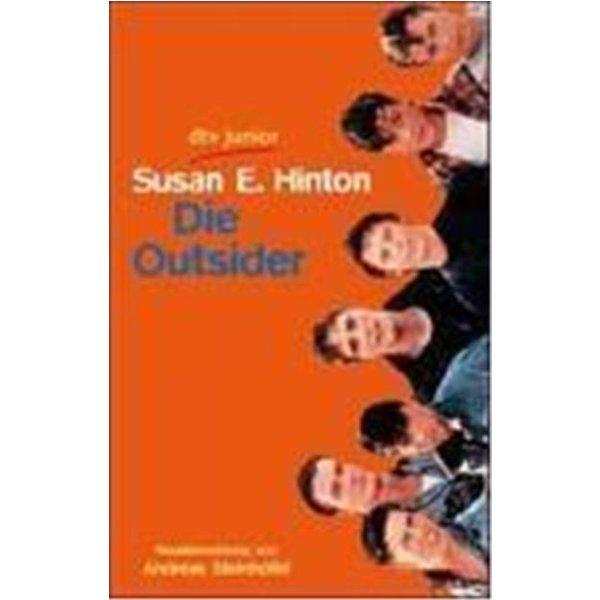 Die Outsider - Susan E. Hinton