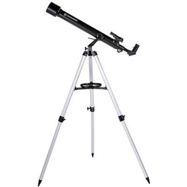 Bresser Arcturus 60/700 AZ Carbon Design Teleskop
