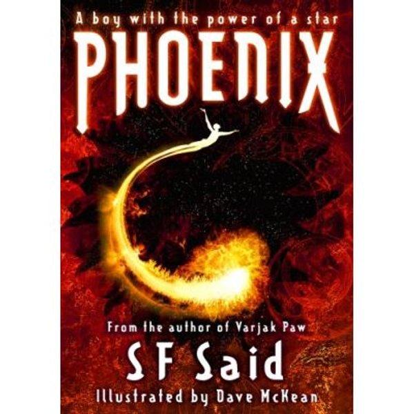 Phoenix S. F. Said