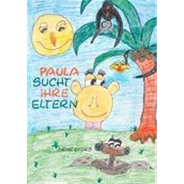 Paula sucht ihre Eltern