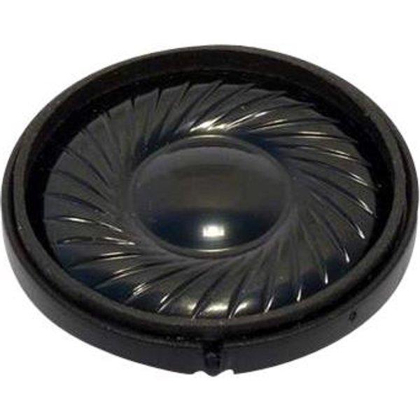 Visaton K 36 WP 50 Ohm - commande de haut-parleur