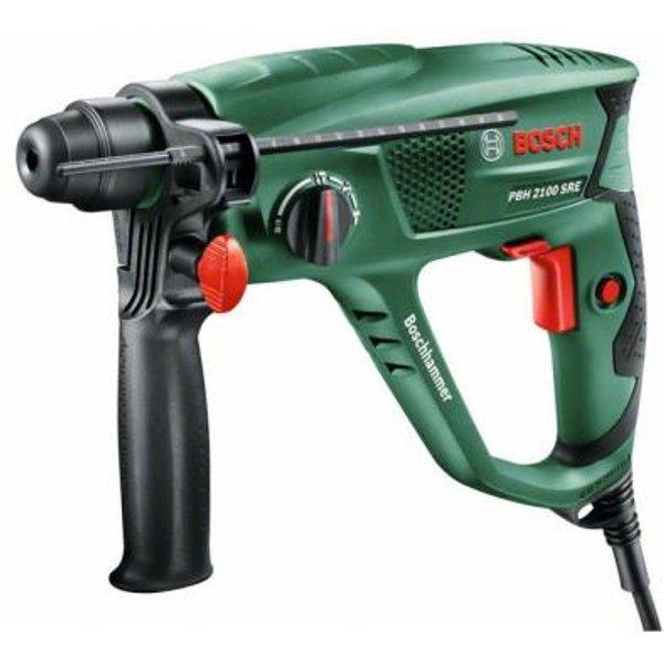 Bohrhammer PBH 2100 SRE inkl. Bohrfutter - BOSCH