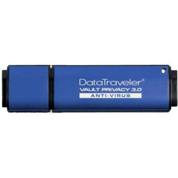 DataTraveler Vault Privacy AV 4 GB, USB-Stick