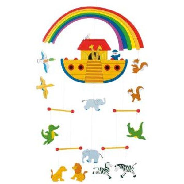 GOKI Mobile L'arche de Noé