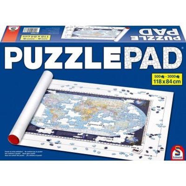 Schmidt Spiele - Tapis de puzzle 500 à 3000 pièces