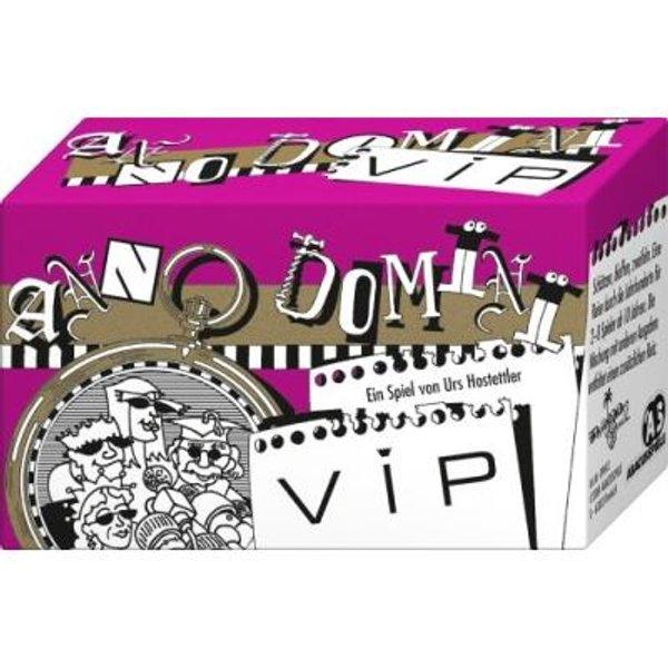 Abacusspiele - Anno Domini: VIP