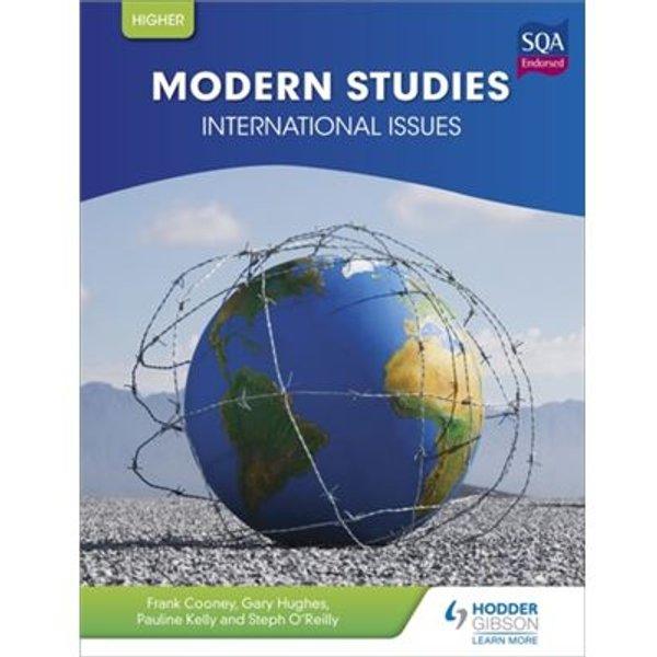 Higher Modern Studies: International Issues