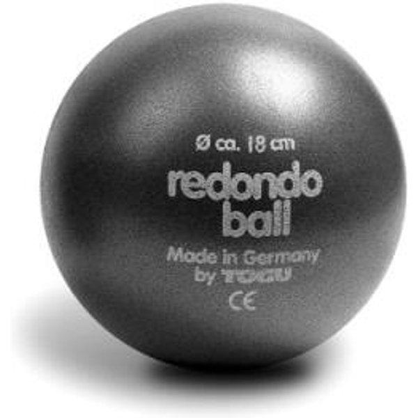 Togu® Redondo®-Ball, ø 18 cm, 150 g, Anthrazit