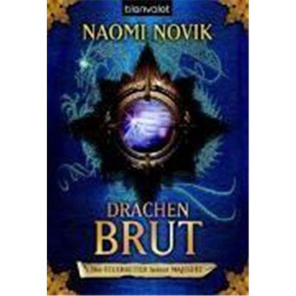 Die Feuerreiter Seiner Majestät 01: Drachenbrut: BD 1 - Naomi Novik