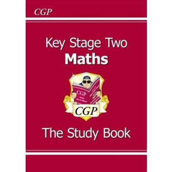 KS2 Maths Study Book