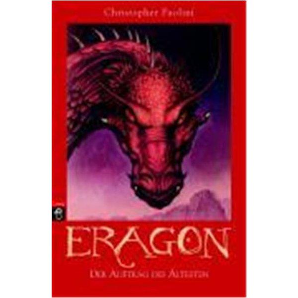 Paolini, Christopher: Eragon 02. Der Auftrag des Ältesten