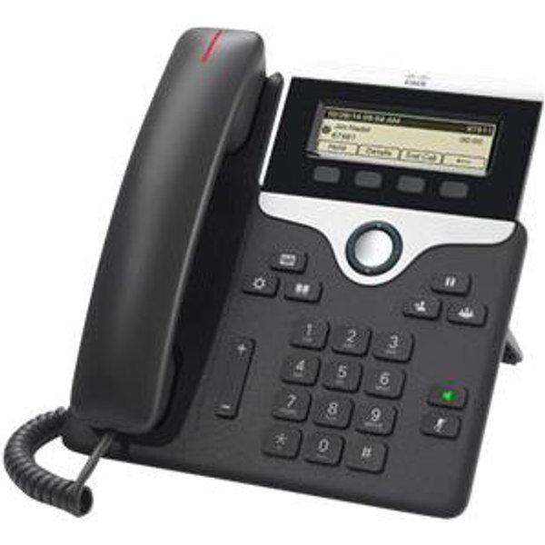 Cisco IP Phone Power Cube 3, Netzteil für 7900-Serie