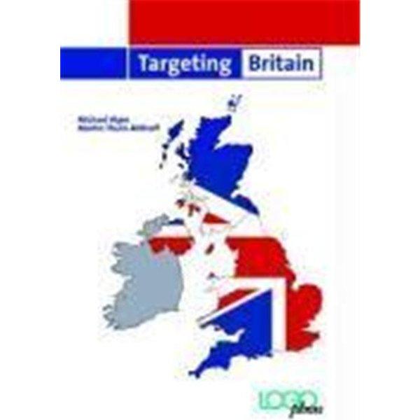 Alger, Michael: Targeting Britain