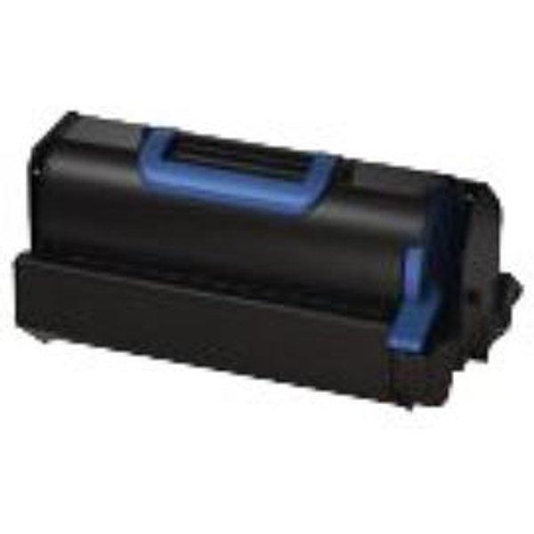 OKI Toner für OKI MB760/MB7607/MB770, schwarz, HC