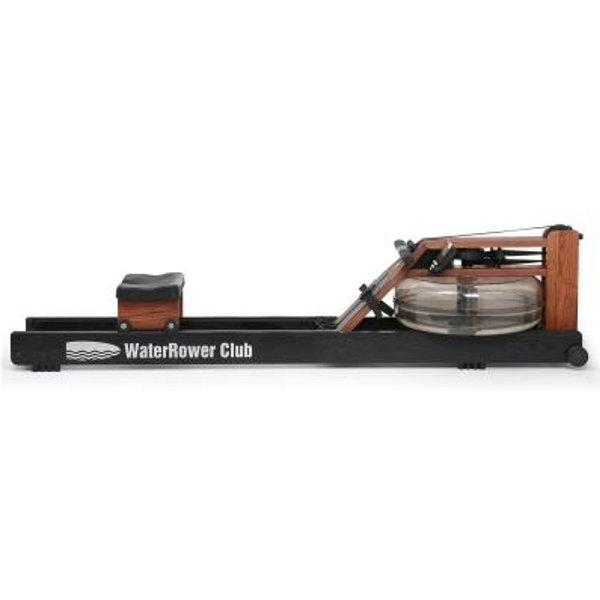 WaterRower Rudergerät Club-Sport inkl. S4 Monitor Rudermaschine Heimtrainer