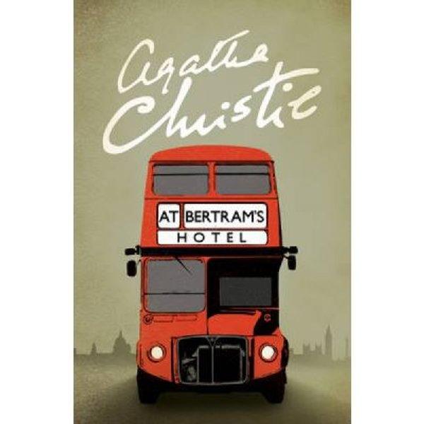 Christie At Bertram's Hotel - Miss Marple