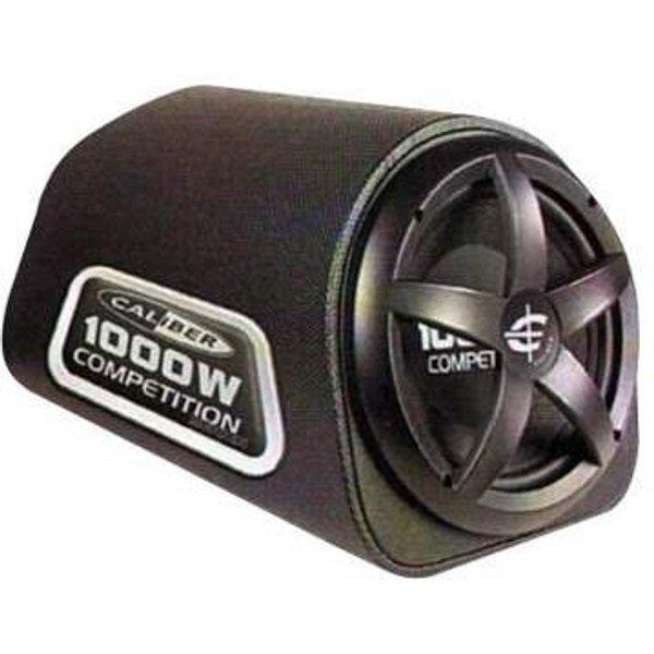 Caliber BCT112A - caisson de basses