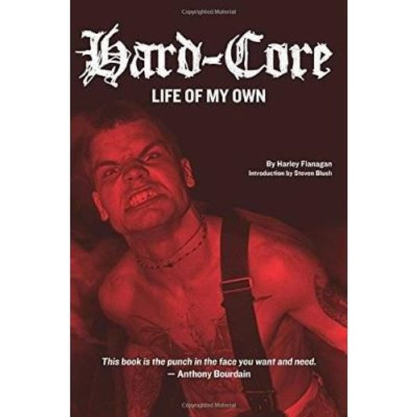 Hard-Core: Life of My Own - [Version Originale]