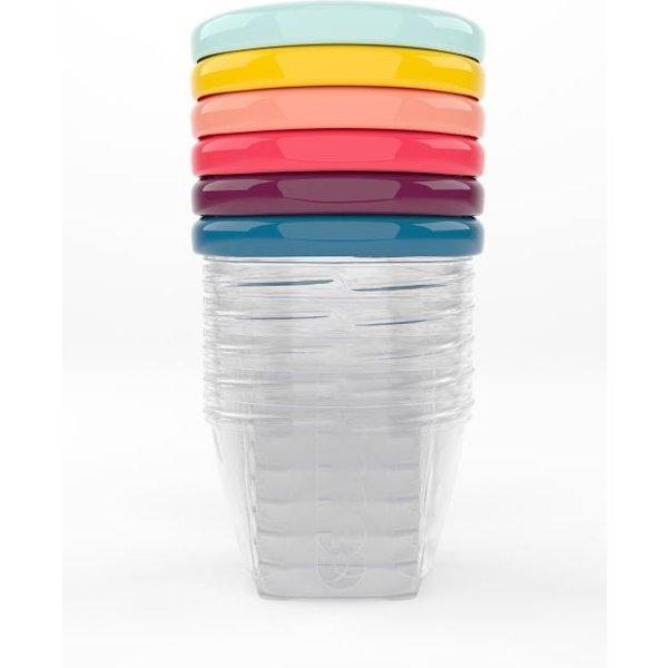 Bols Babymoov Kit M Multicolore (A004308)
