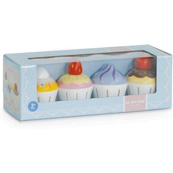 Le Toy Van - Cupcakes-Spielzeug für Kinder