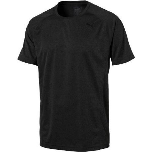 T-shirt de running Puma Nightcat Noir Taille M