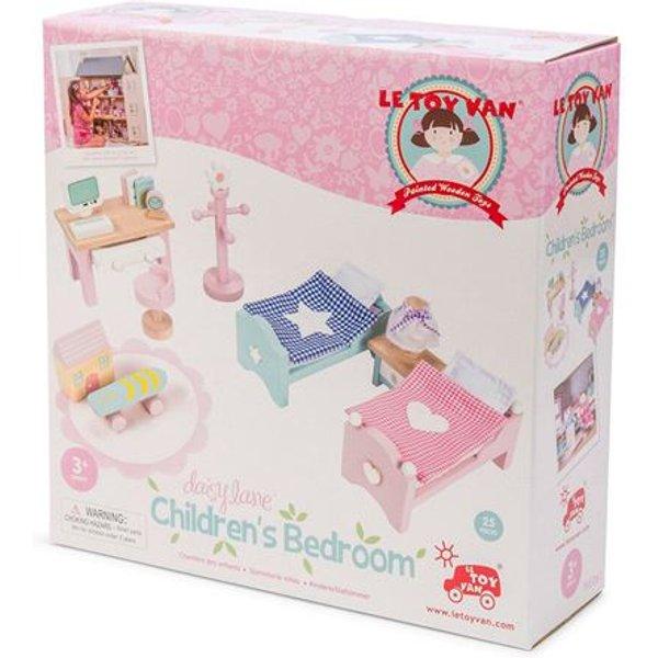 Le Toy Van - Kinderzimmer Daisylane für Kinder