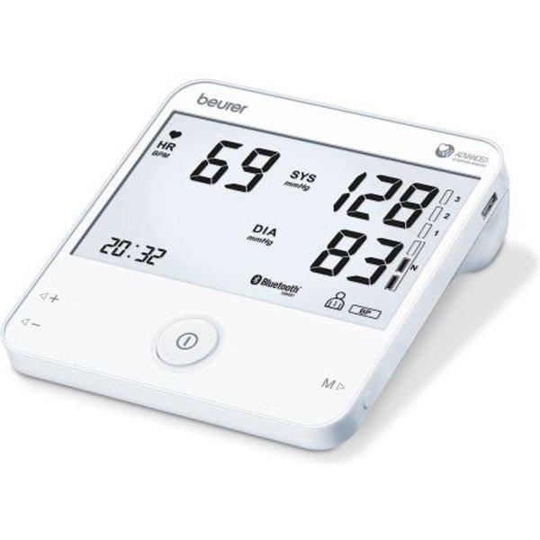 Tensiomètre et Oxymètre de pouls Beurer BM 95 BT ECG
