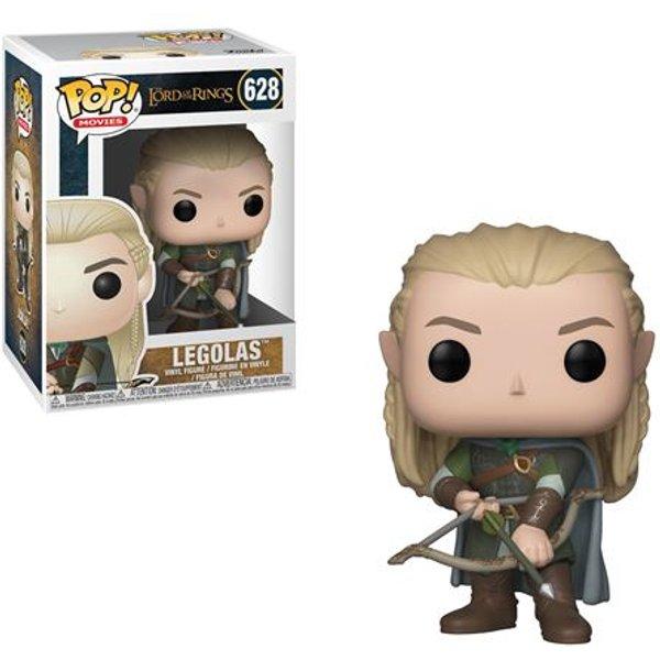 Lord of the Rings - Legolas Pop! Vinyl Figur (33247)