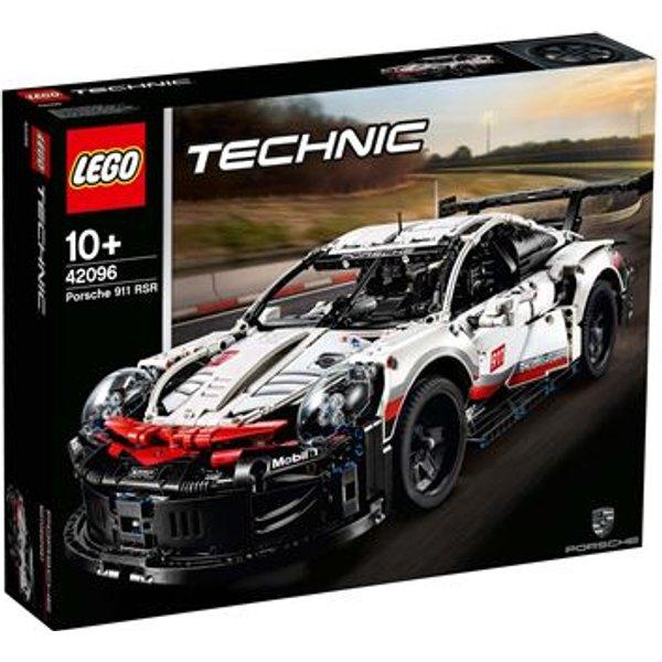 LEGO® Technic 42096 Porsche 911 RSR