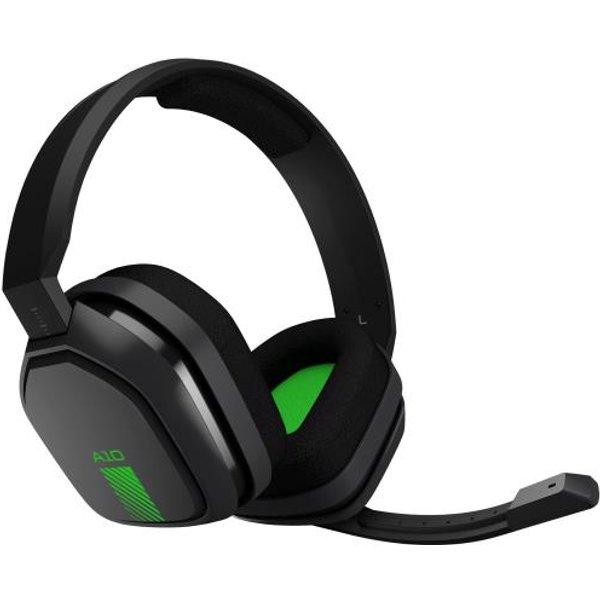 ASTRO GAMING 939-001532 - Gaming Headset (Grau, grün)