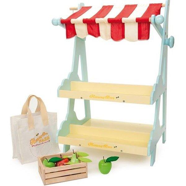 Le Toy Van - Honigbienen-Markt