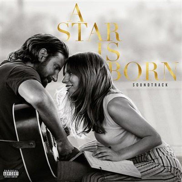 A Star Is Born (Original Soundtrack) (2 LPs) (Vinyl)