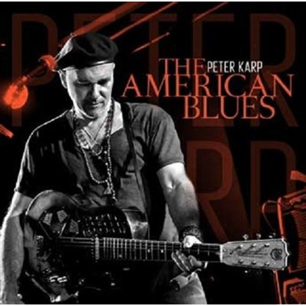 THE AMERICAN BLUES