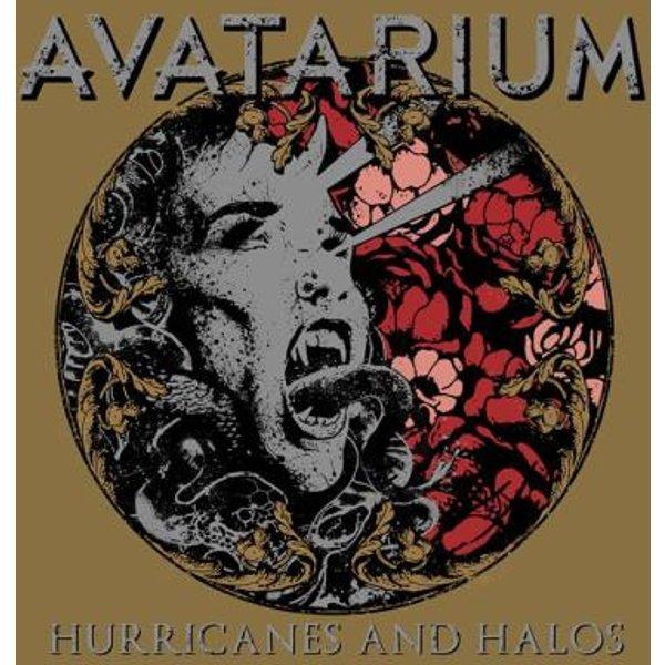 Avatarium - Hurricanes And Halos (Music CD)