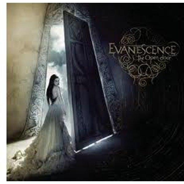 Evanescence - The open door - CD - standard (0131202)