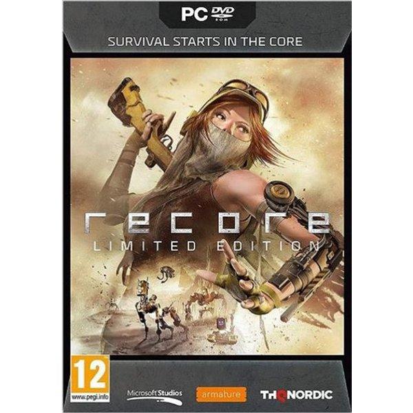 PC - ReCore: Definitive Edition - Limited Edition /F/I