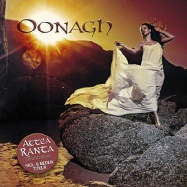 Oonagh Oonagh (Attea Ranta) CD Standard (607897)