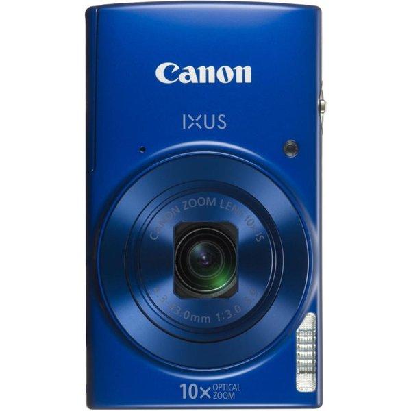 Canon Ixus 190 blue Appareil photo compact (1800C001AA)