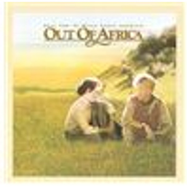 Out Of Africa (8133102)