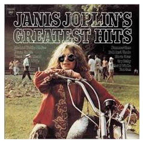 Janis Joplin'S Greatest Hits (4941462)