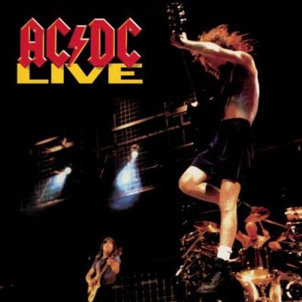 AC/DC Live at Donington CD Standard (5107722)