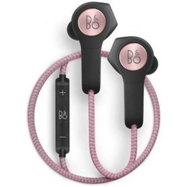 BANG&OLUFSEN Beoplay H5 - Écouteur Bluetooth (In-ear, Rose)