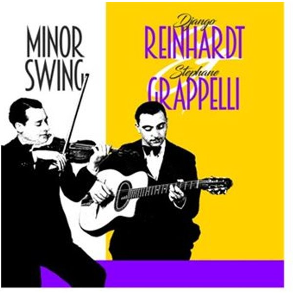 Minor Swing (Vinyl) (BHM10991)