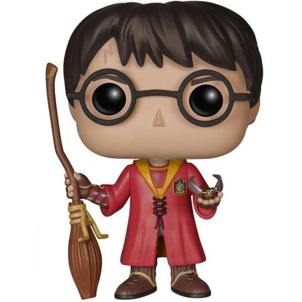 Harry Potter Quidditch Pop! Vinyl Figure (5902)
