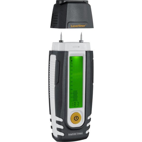 Détecteur d'humidité Laserliner DampFinder Compact