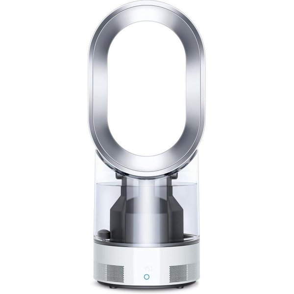 dyson AM10 Luftbefeuchter 16 m² Silber